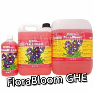 florabloom ghe fertilizante